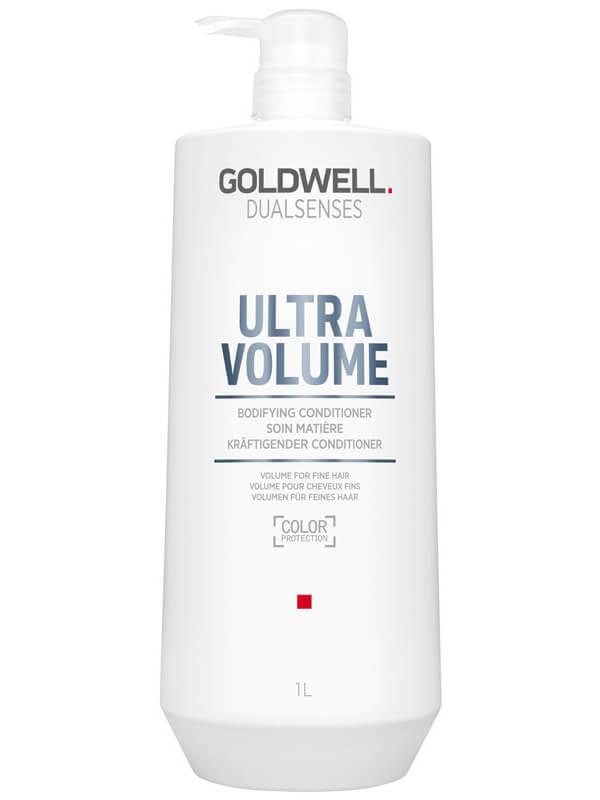 Goldwell Dualsenses Ultra Volume Bodifying Conditioner i gruppen Hårvård / Balsam hos Bangerhead (B024860r)