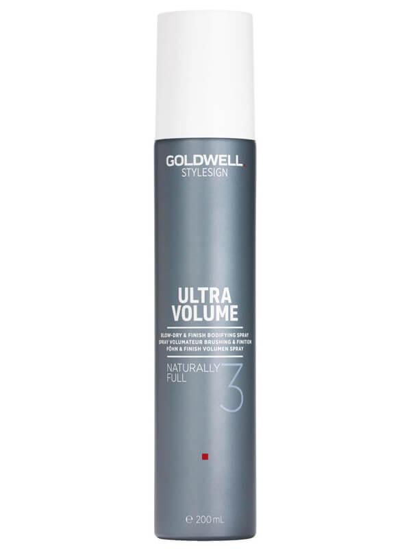 Goldwell Stylesign Ultra Volume Naturally Full (200ml) ryhmässä Hiustenhoito / Muotoilutuotteet / Hiuslakat at Bangerhead.fi (B024872)