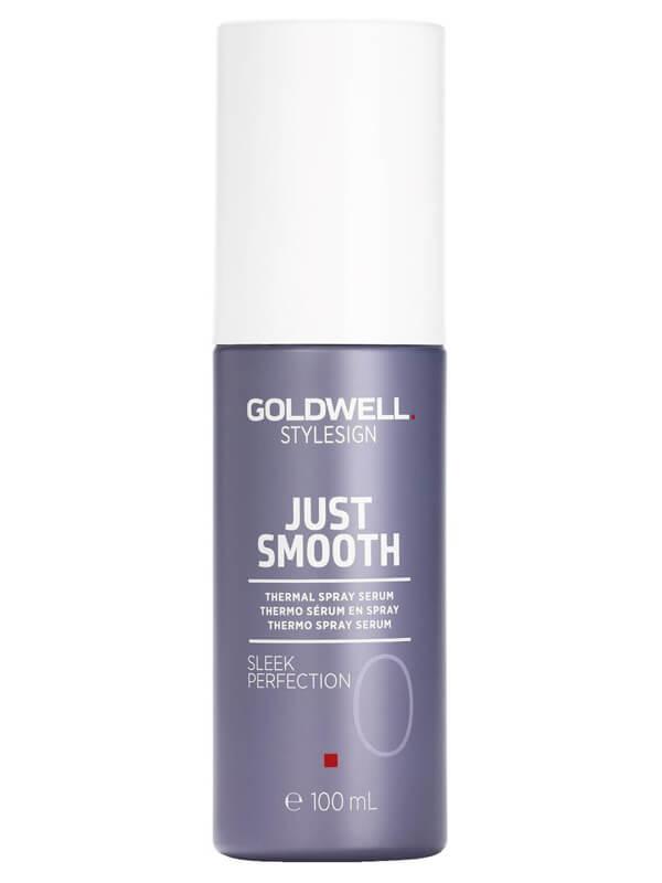 Goldwell Stylesign Just Smooth Sleek Perfection (100ml) ryhmässä Hiustenhoito / Muotoilutuotteet / Lämpösuojat at Bangerhead.fi (B024877)