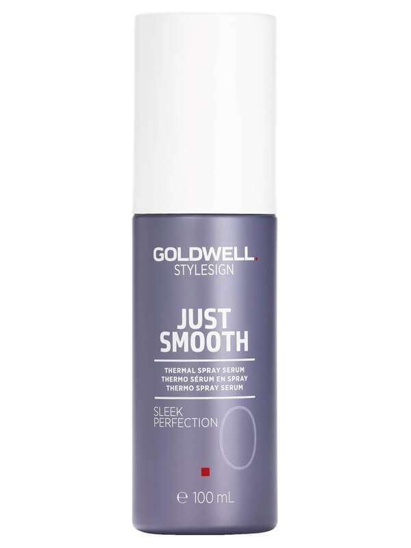 Goldwell Stylesign Just Smooth Sleek Perfection (100ml) i gruppen Hårvård / Styling / Värmeskydd hos Bangerhead (B024877)