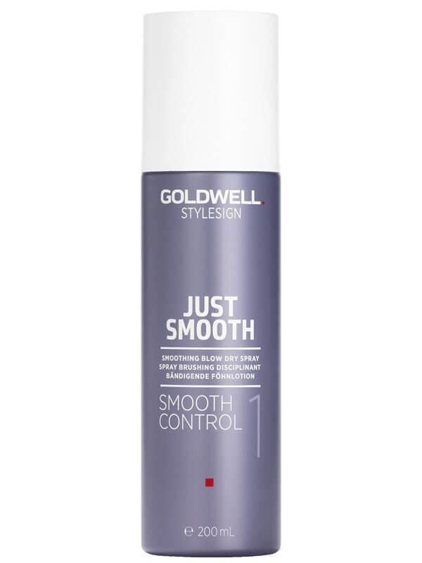 Goldwell Stylesign Just Smooth Smooth Control (200ml) ryhmässä Hiustenhoito / Muotoilutuotteet / Hiuslakat at Bangerhead.fi (B024879)