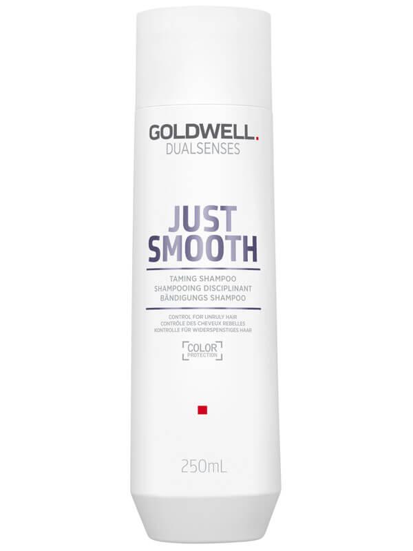 Goldwell Dualsenses Just Smooth Taming Shampoo ryhmässä Hiustenhoito / Shampoot & hoitoaineet / Shampoot at Bangerhead.fi (B024890r)