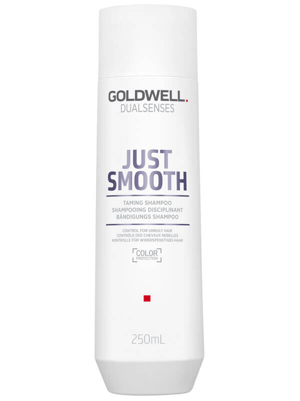 Goldwell Dualsenses Just Smooth Taming Shampoo ryhmässä Hiustenhoito / Shampoot / Shampoot at Bangerhead.fi (B024890r)