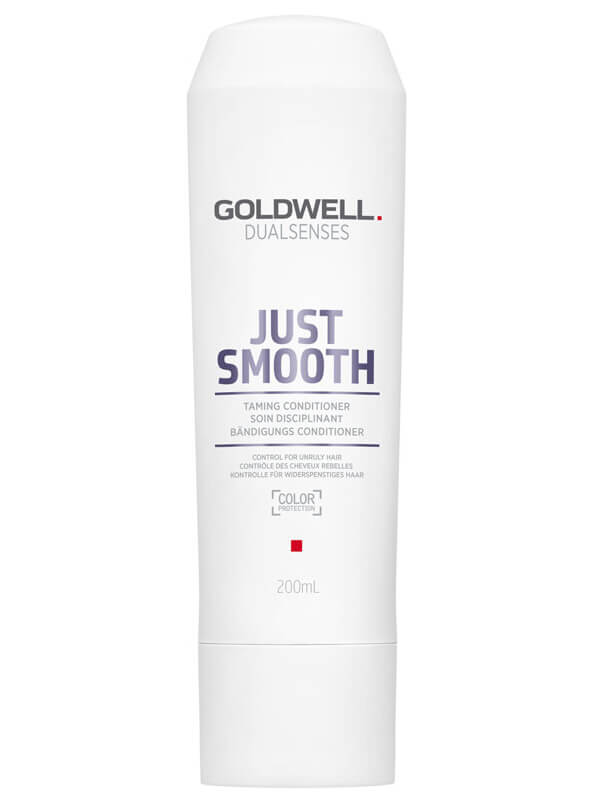 Goldwell Dualsenses Just Smooth Taming Conditioner ryhmässä Hiustenhoito / Shampoot & hoitoaineet / Hoitoaineet at Bangerhead.fi (B024891r)