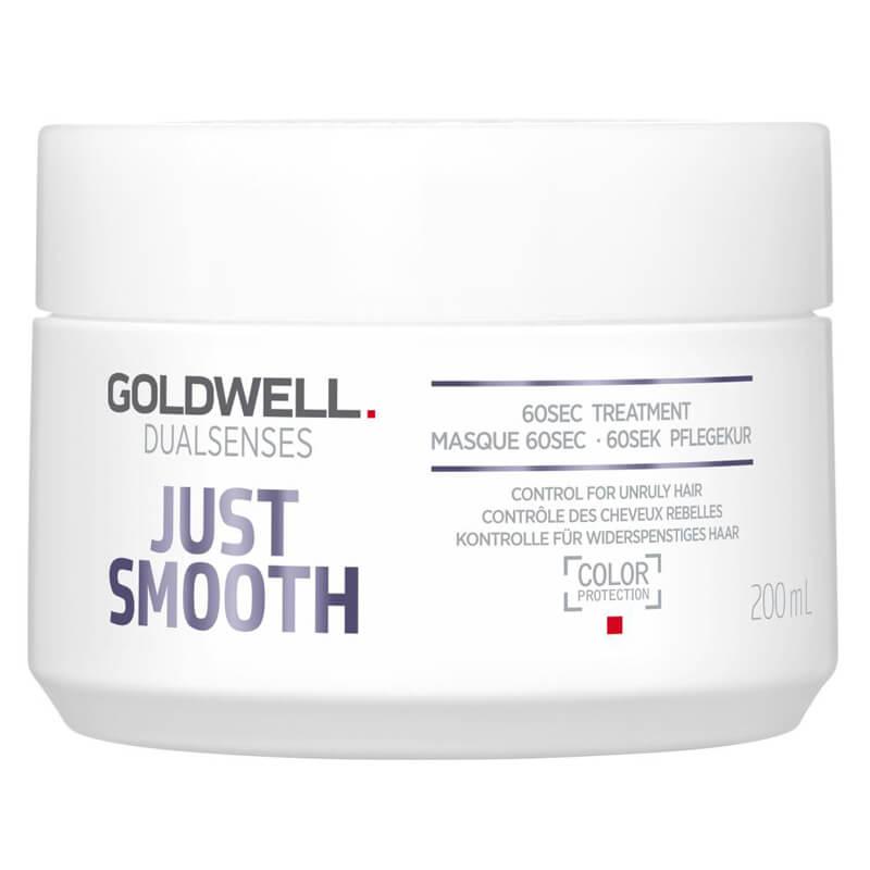Goldwell Dualsenses Just Smooth 60 Sec Treatment i gruppen Hårvård / Inpackning & treatments / Hårinpackning hos Bangerhead (B024892r)