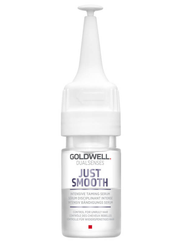 Goldwell Dualsenses Just Smooth Intensive Taming Serum i gruppen Hårvård / Inpackning & treatments / Hårserum hos Bangerhead (B024897)