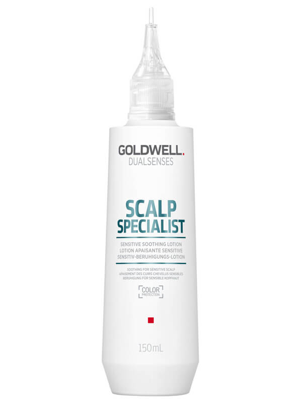 Goldwell Dualsenses Scalp Specialist Sensitive Soothing Lotion (150ml) i gruppen Hårvård / Inpackning & treatments / För hårbotten hos Bangerhead (B024907)