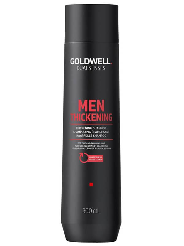 Goldwell Dualsenses Men Thickening Shampoo (300ml) i gruppen Hårvård / Schampo  / Schampo hos Bangerhead (B024912)