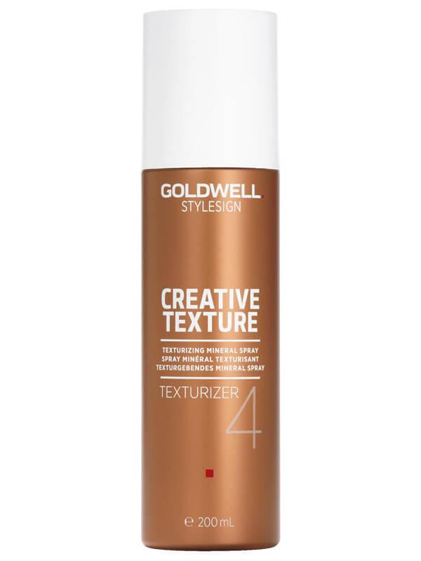 Goldwell Stylesign Creative Texture Texturizer (200ml) ryhmässä Hiustenhoito / Muotoilutuotteet / Hiuslakat at Bangerhead.fi (B024924)