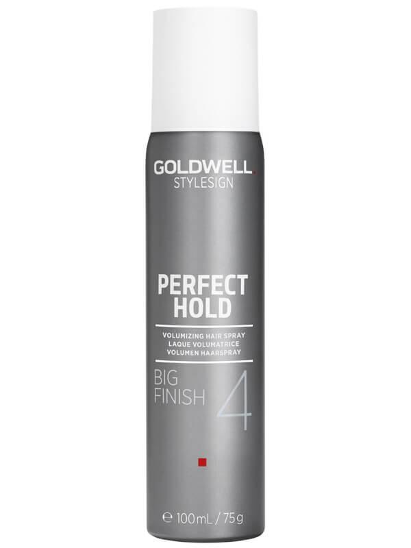 Goldwell Stylesign Perfect Hold Big Finish ryhmässä Hiustenhoito / Muotoilutuotteet / Hiuslakat at Bangerhead.fi (B024925r)