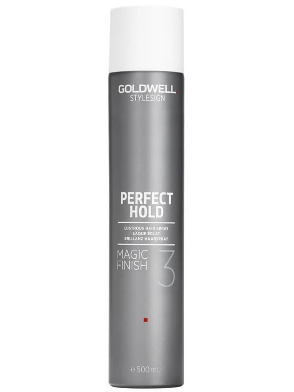 Goldwell Stylesign Perfect Hold Magic Finish (500ml) i gruppen Hårvård / Styling / Hårspray hos Bangerhead (B024927)