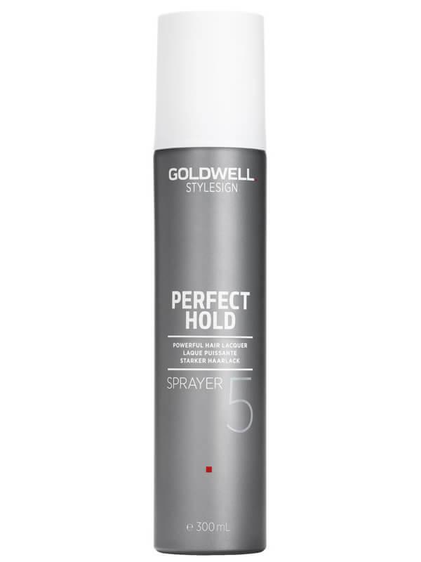Goldwell Stylesign Perfect Hold Sprayer ryhmässä Hiustenhoito / Muotoilutuotteet / Hiuslakat at Bangerhead.fi (B024929r)