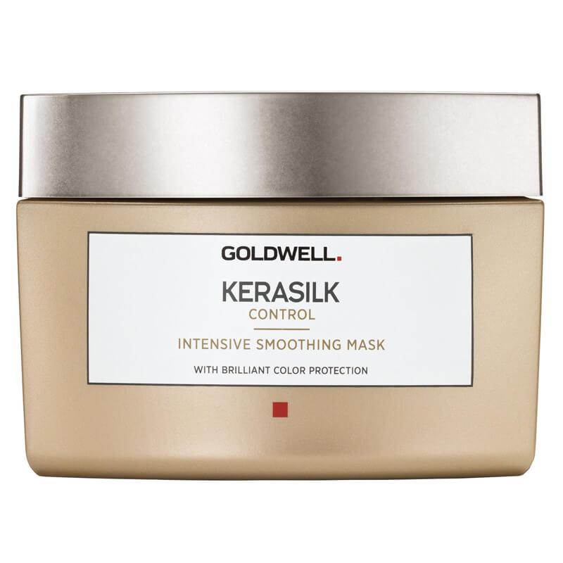 Goldwell Kerasilk Control Intensive Soothing Mask (200ml) i gruppen Hårvård / Hårinpackning & treatments / Hårinpackning hos Bangerhead (B024933)
