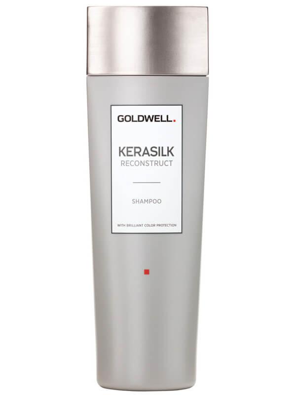 Goldwell Kerasilk Reconstruct Shampoo (250ml) ryhmässä Hiustenhoito / Shampoot & hoitoaineet / Shampoot at Bangerhead.fi (B024937)