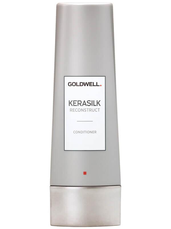 Goldwell Kerasilk Reconstruct Conditioner (200ml) ryhmässä Hiustenhoito / Shampoot & hoitoaineet / Hoitoaineet at Bangerhead.fi (B024938)