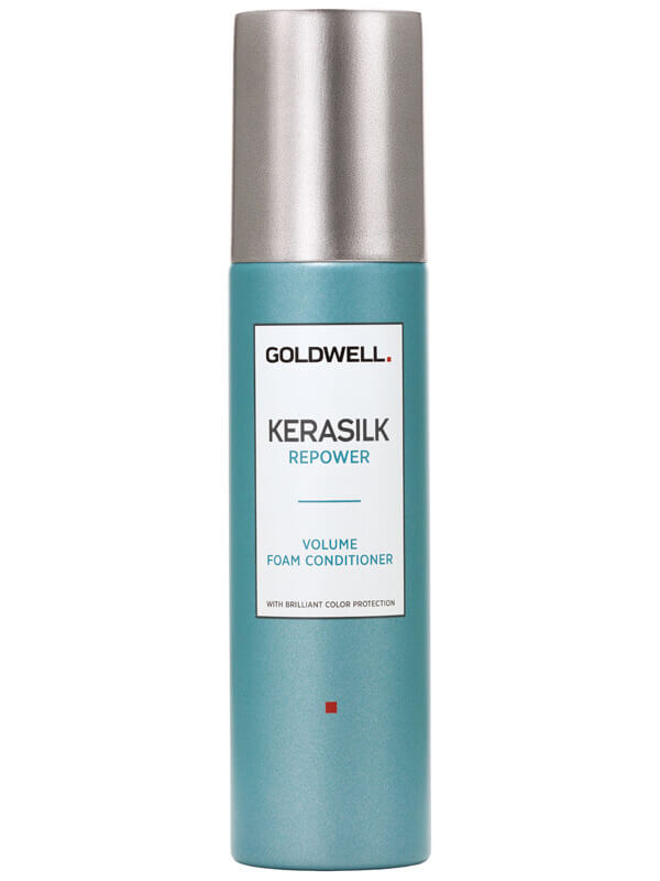 Goldwell Kerasilk Repower Volume Foam Conditioner (150ml) i gruppen Hårvård / Balsam hos Bangerhead (B024945)