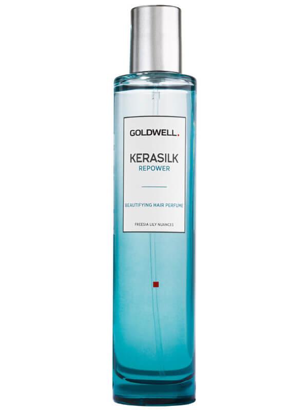 Goldwell Kerasilk Repower Beautifying Hair Perfume (50ml) ryhmässä Hiustenhoito / Muotoilutuotteet / Hiustuoksut at Bangerhead.fi (B024949)