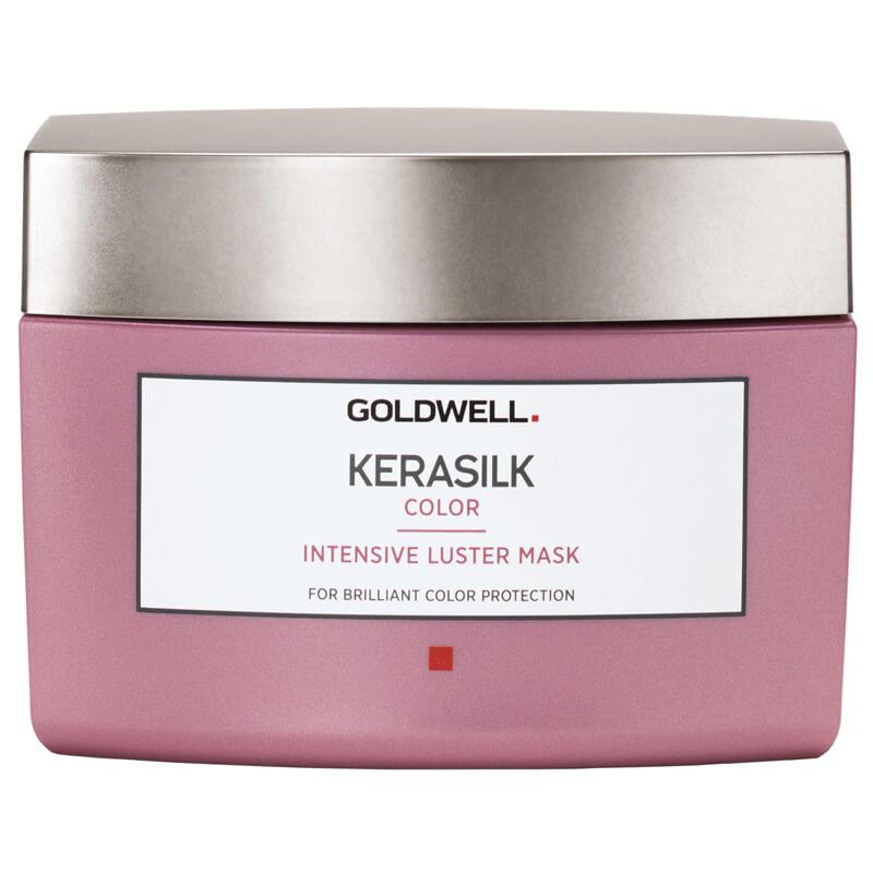 Goldwell Kerasilk Color Intensive Luster Mask (200ml) i gruppen Hårvård / Hårinpackning & treatments / Hårinpackning hos Bangerhead (B024955)