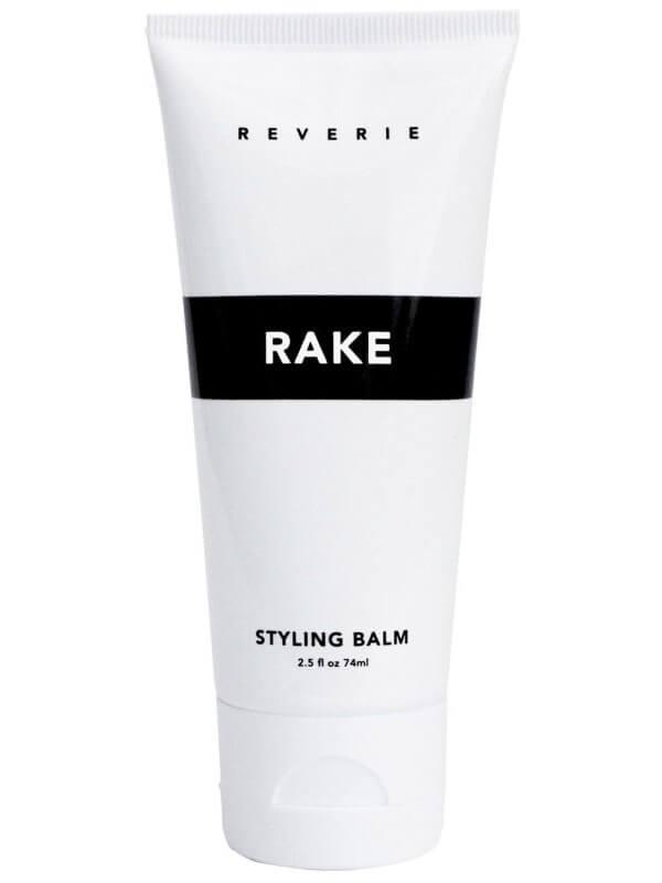 Reverie Rake Styling Balm (45ml) ryhmässä Hiustenhoito / Muotoilutuotteet / Hiusvahat & muotoiluvoiteet at Bangerhead.fi (B024967)