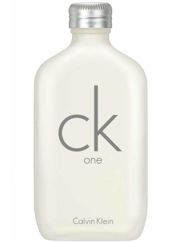 Calvin Klein Ck One (100ml) ryhmässä Tuoksut / Unisex / Eau de Toilette Unisex at Bangerhead.fi (B025039)