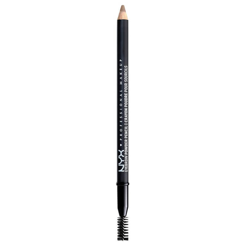Eyebrow Powder Pencil ryhmässä Meikit / Kulmakarvat / Kulmakynät at Bangerhead.fi (B025061r)