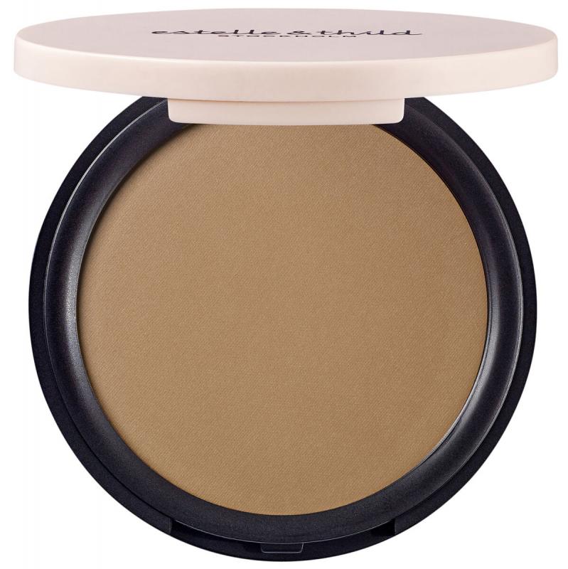 Estelle & Thild Biomineral Healthy Glow Sun Powder i gruppen Makeup / Kinder / Bronzer hos Bangerhead (B025316r)