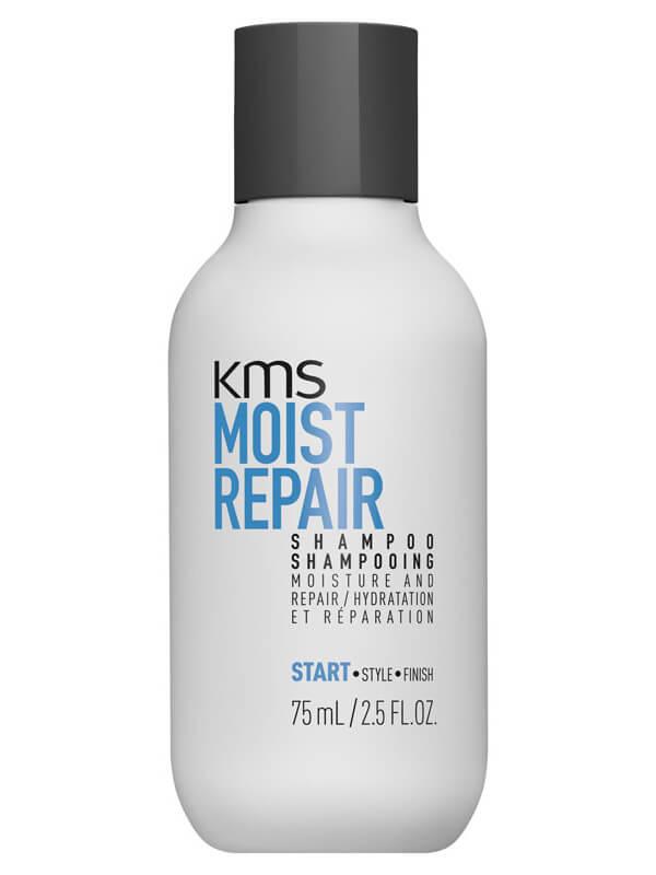 KMS MoistRepair Shampoo i gruppen Hårpleie / Shampoo & balsam / Shampoo hos Bangerhead.no (B025360r)