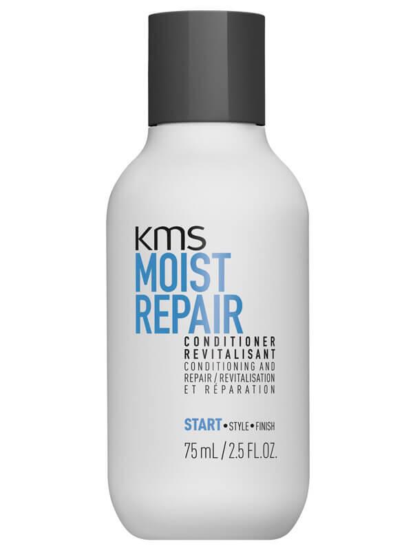 KMS MoistRepair Conditioner ryhmässä Hiustenhoito / Shampoot & hoitoaineet / Hoitoaineet at Bangerhead.fi (B025363r)