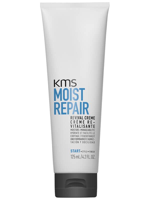KMS MoistRepair Revival Creme (125ml) i gruppen Hårvård / Inpackning & treatments / Treatments hos Bangerhead (B025369)