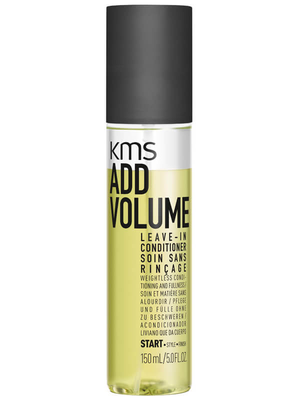 KMS Addvolume Leave-In Conditioner (150ml) i gruppen Hårvård / Balsam / Leave-in conditioner hos Bangerhead (B025373)