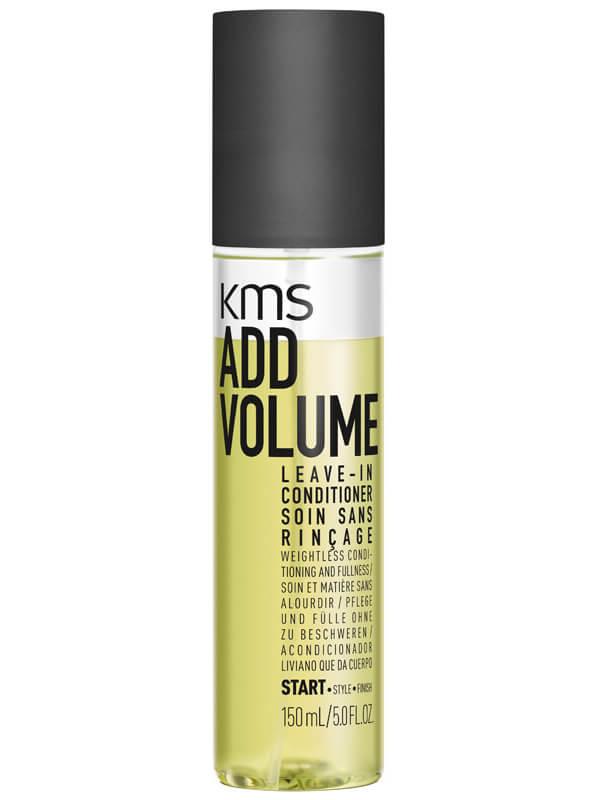 KMS Addvolume Leave-In Conditioner (150ml) ryhmässä Hiustenhoito / Hoitoaineet / Leave-in-hoitoaineet at Bangerhead.fi (B025373)