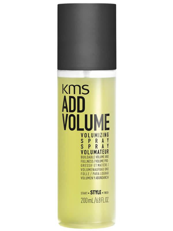 KMS Addvolume Volumizing Spray (200ml) ryhmässä Hiustenhoito / Muotoilutuotteet / Volyymituotteet at Bangerhead.fi (B025374)