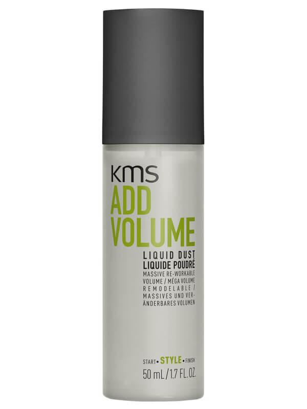 KMS Addvolume Liquid Dust (50ml) ryhmässä Hiustenhoito / Muotoilutuotteet / Volyymituotteet at Bangerhead.fi (B025378)