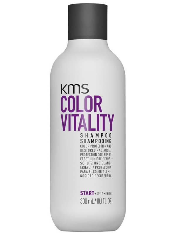 KMS Colorvitality Shampoo ryhmässä Hiustenhoito / Shampoot & hoitoaineet / Shampoot at Bangerhead.fi (B025384r)