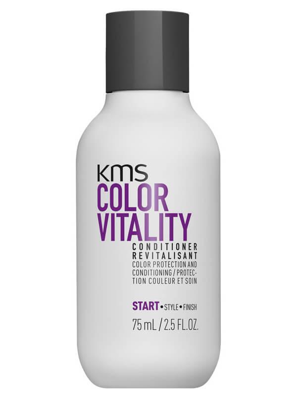 KMS Colorvitality Conditioner ryhmässä Hiustenhoito / Shampoot & hoitoaineet / Hoitoaineet at Bangerhead.fi (B025387r)