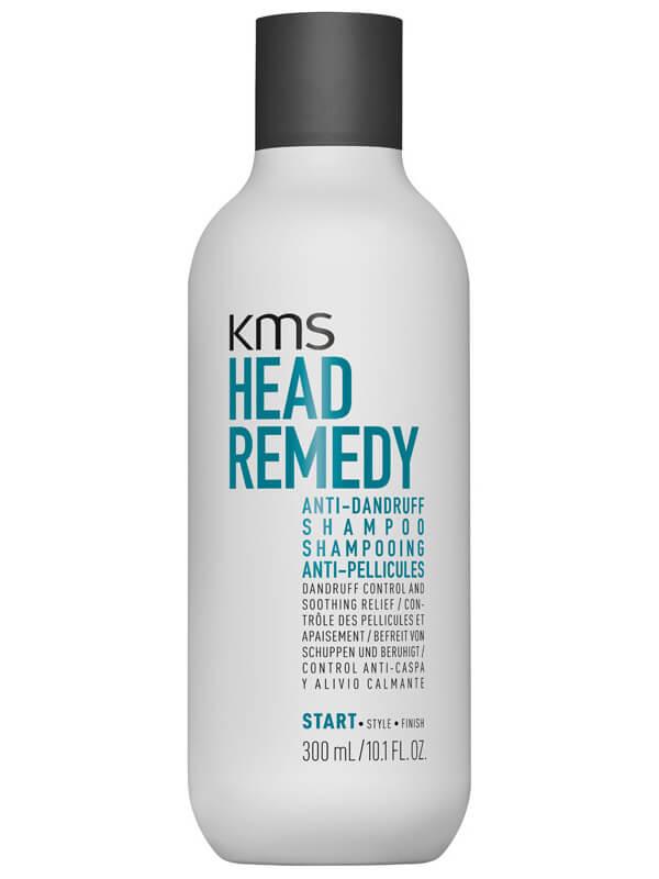 KMS Headremedy Dandruff Shampoo (300ml) ryhmässä Hiustenhoito / Shampoot & hoitoaineet / Shampoot at Bangerhead.fi (B025390)
