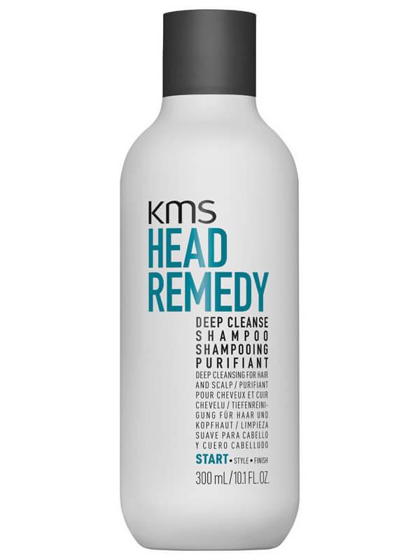 KMS Headremedy Deep Cleanse Shampoo ryhmässä Hiustenhoito / Shampoot & hoitoaineet / Shampoot at Bangerhead.fi (B025391r)