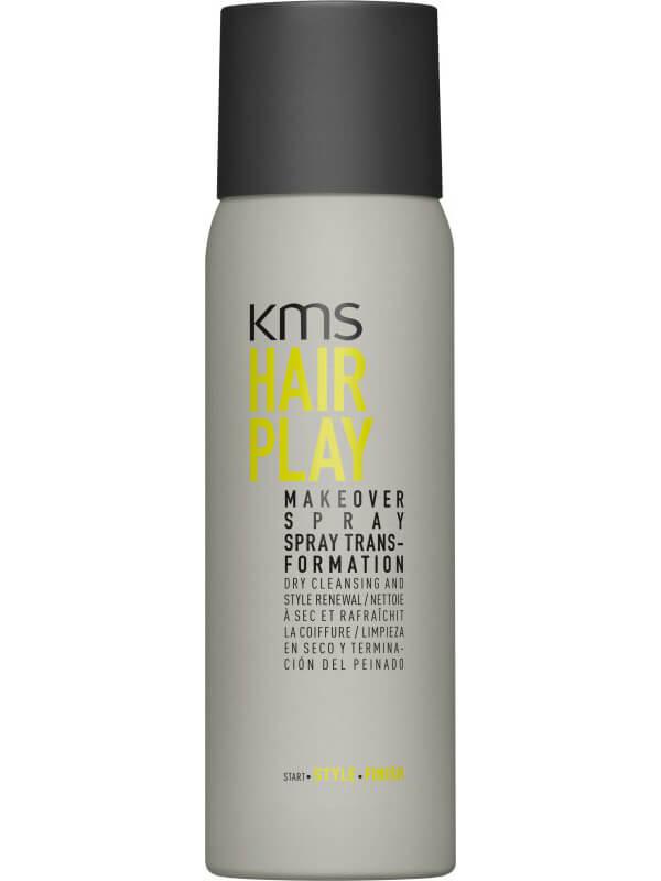 KMS Hair Play Makeover Spray i gruppen Hårpleie / Styling / Hårspray hos Bangerhead.no (B029478r)