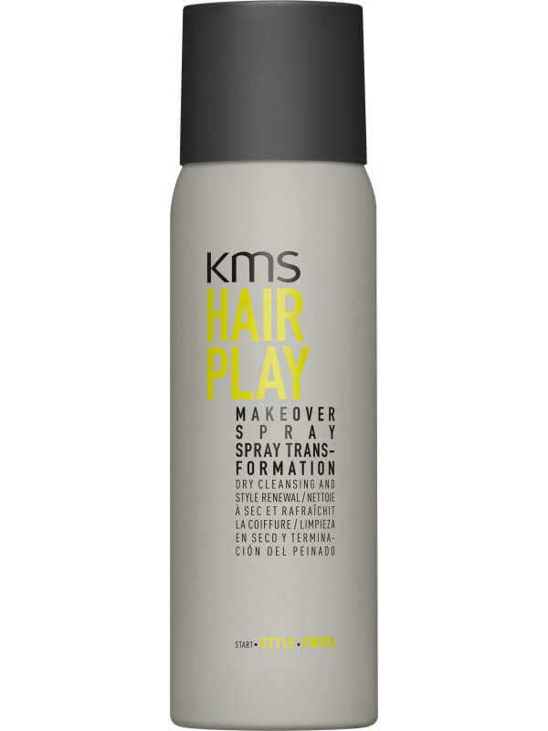 KMS Hair Play Makeover Spray i gruppen Hårvård / Styling / Hårspray hos Bangerhead (B029478r)