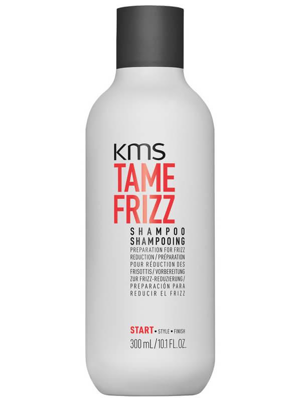 KMS Tamefrizz Shampoo ryhmässä Hiustenhoito / Shampoot & hoitoaineet / Shampoot at Bangerhead.fi (B025413r)