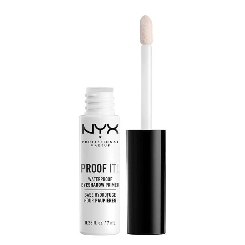NYX Proof It! - Waterproof Eye Shadow Primer ryhmässä Meikit / Silmät / Silmämeikin pohjustusvoiteet at Bangerhead.fi (B025456)