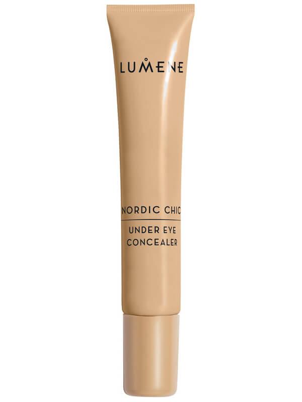 Lumene Nordic Chic Under Eye Concealer (5ml) ryhmässä Meikit / Pohjameikki / Peitevoiteet at Bangerhead.fi (B025725)