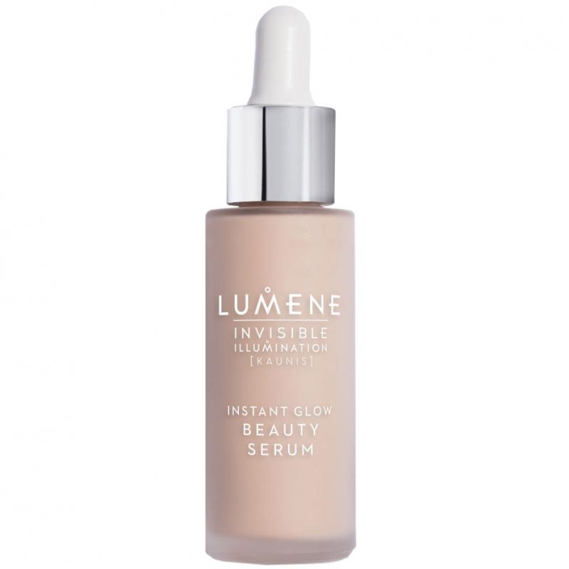 Lumene Instant Glow Beauty Serum ryhmässä Meikit / Pohjameikki / Sävytetyt päivävoiteet at Bangerhead.fi (B025738r)