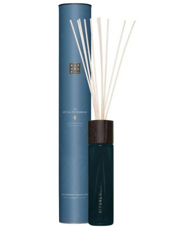Rituals The Ritual Of Hammam Fragrance Sticks ryhmässä Vartalonhoito & spa / Koti & Spa / Tuoksutikut at Bangerhead.fi (B025770r)
