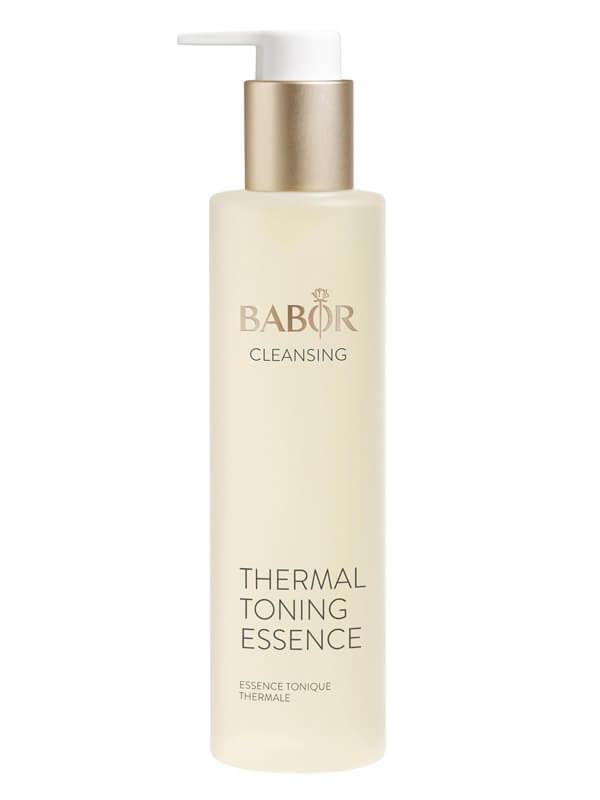 Babor Thermal Toning Essence (200ml) ryhmässä Ihonhoito / Kasvovedet & essence / Kasvovedet & essence at Bangerhead.fi (B025888)