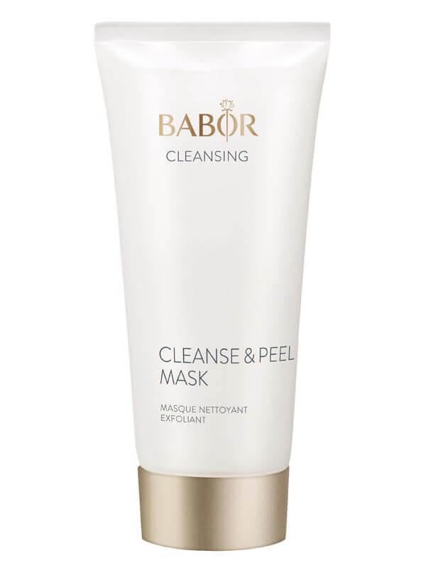 Babor Cleanse & Peel Mask (50ml) i gruppen Hudvård / Ansiktsmask / Peel off-mask hos Bangerhead (B025889)