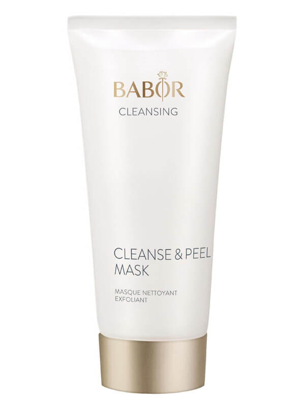 Babor Cleanse & Peel Mask (50ml) ryhmässä Ihonhoito / Kasvonaamiot / Peel off -naamiot at Bangerhead.fi (B025889)
