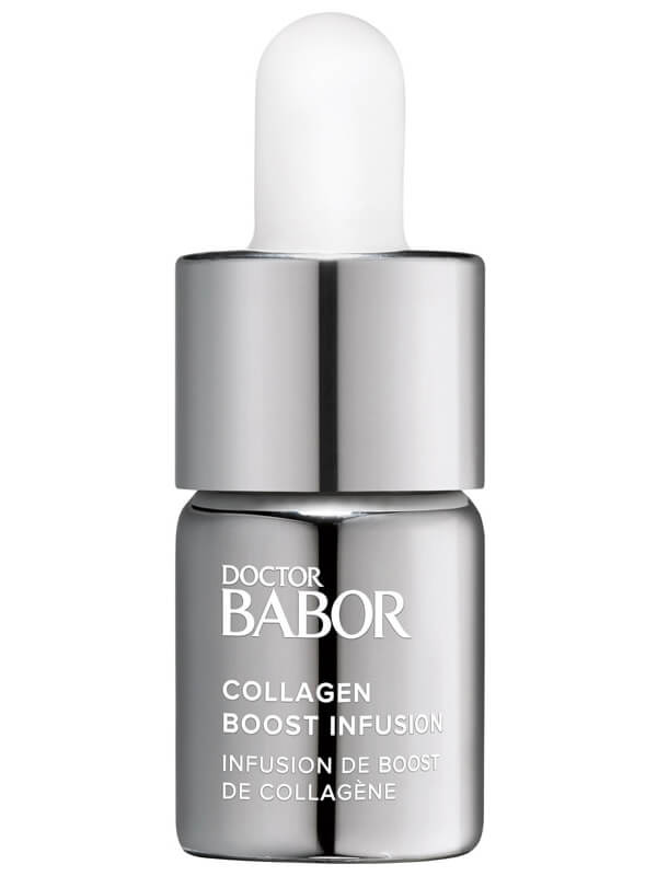 Babor Doctor Babor Collagen Boost Infusion (4x7ml) ryhmässä Ihonhoito / Kasvoseerumit & öljyt / Kasvoseerumit at Bangerhead.fi (B025899)