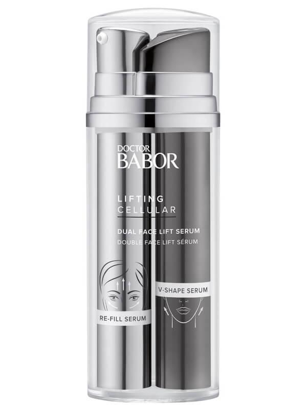 Babor Doctor Babor Dual Lift Serum (2X15ml) ryhmässä Ihonhoito / Kasvoseerumit & öljyt / Kasvoseerumit at Bangerhead.fi (B025906)
