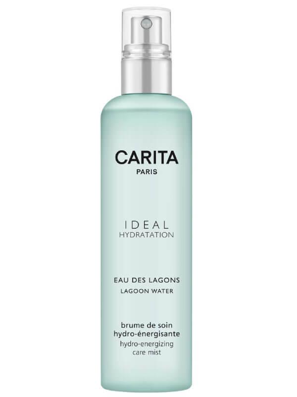Carita Ideal Hydratation Lagon Water Hydro-Energizing Care Mist (200ml) i gruppen Hudpleie / Ansiktsvann & toner / Ansiktsvann & toner hos Bangerhead.no (B025959)